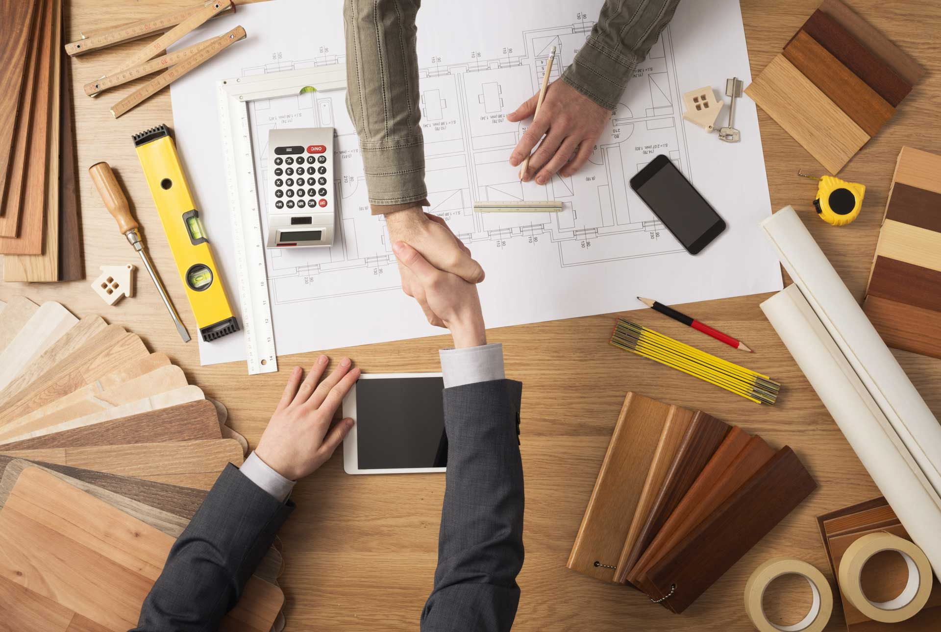 Atlanta Remodeling Experts - Home Remodeling Company