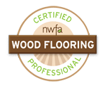 Certified Wood Flooring Professional - NWFA
