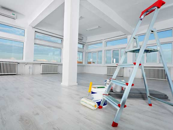 Residential and Commercial Restoration and Repairs