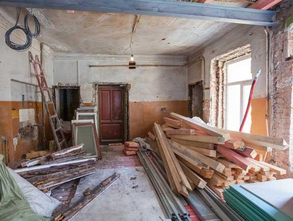 Atlanta Restorations