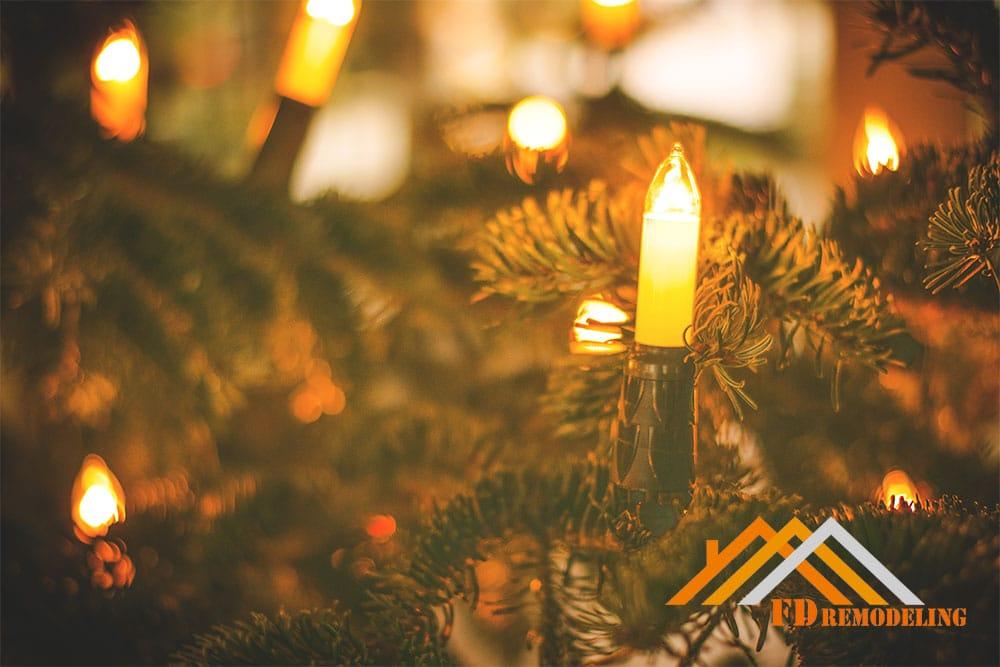 Fire Damage Restoration Service – Holiday Safety Tips