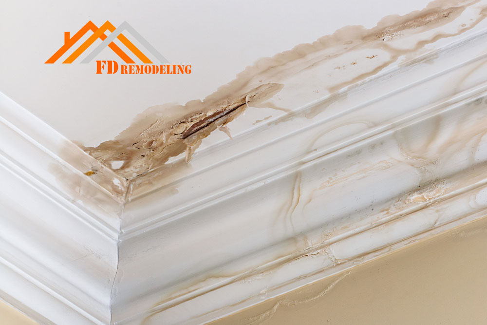 Water Damage Restoration Service – Winter Proof Your Home