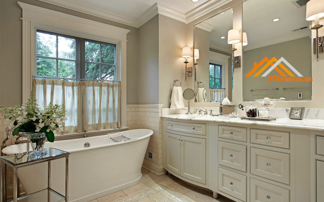 Bathroom Upgrades That Add Value To Your Home