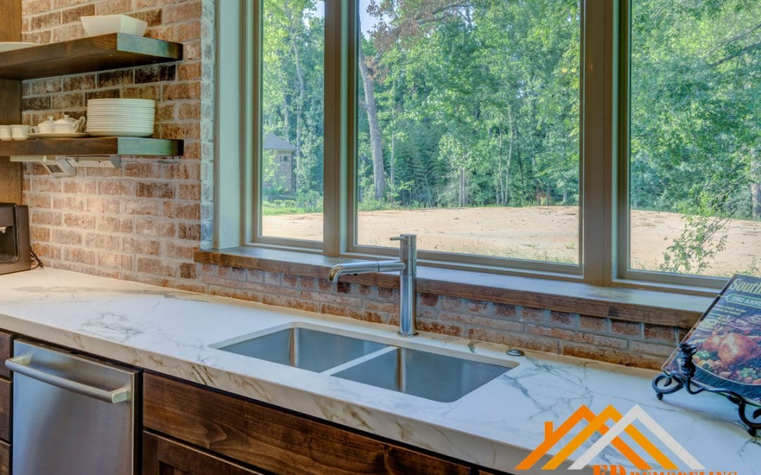 6 Popular Sink Styles to Consider for Your New Kitchen