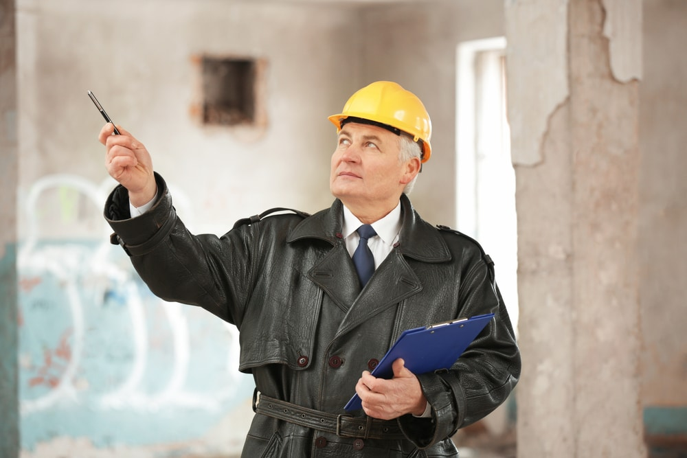 Insurance adjuster - insurance claims