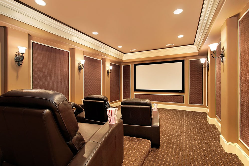 home-theaters