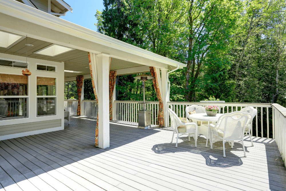 Ideas for Designing Your Outdoor Living Space | FD Remodeling Atlanta